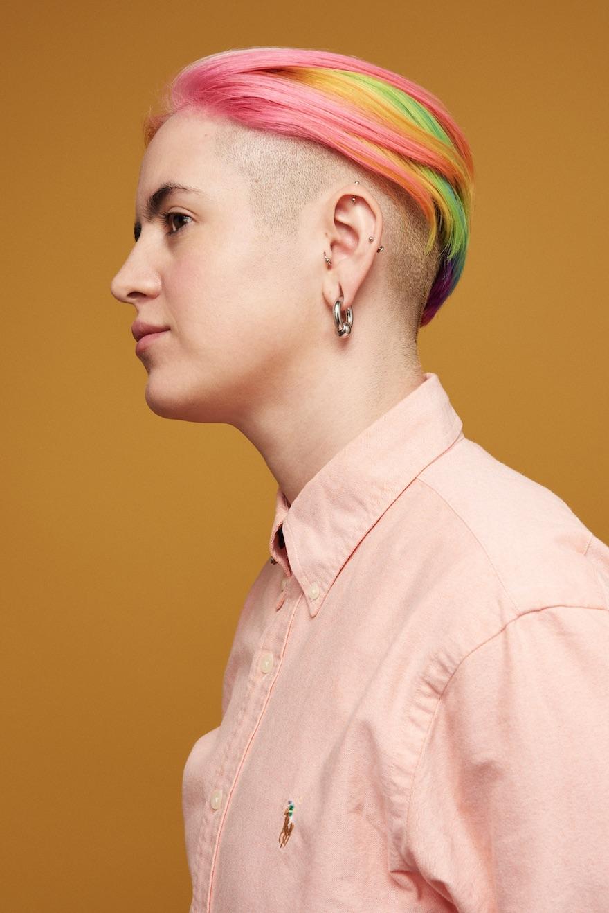 Kate Moross Design Indaba