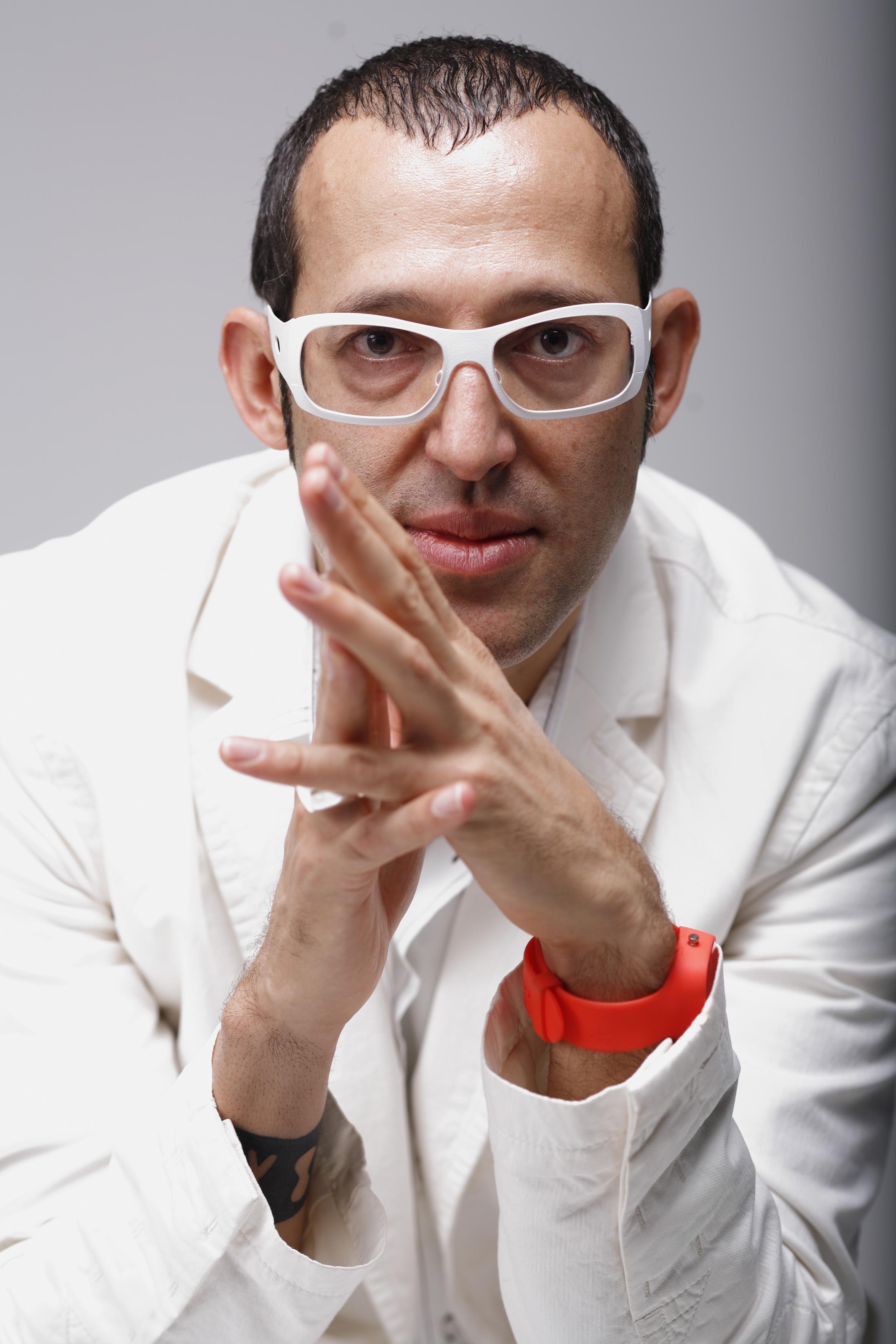 Karim Rashid Design Indaba