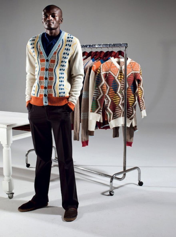 Laduma Ngxokolo Design Indaba