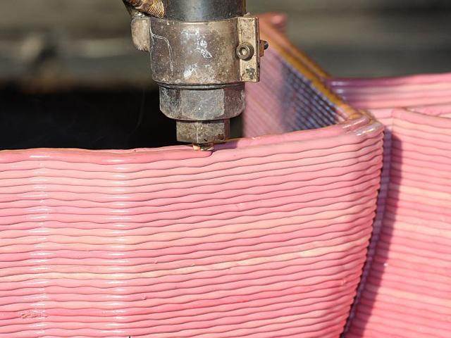 Dirk van der Kooij on 3D printing and recycling