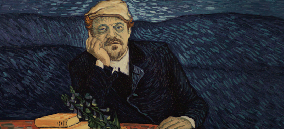 Loving Vincent A Feature Film Of 56 800 Hand Painted