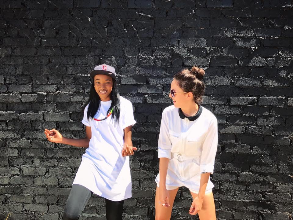Makeba Wanna Dance Design Indaba