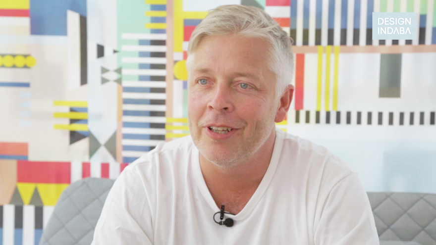 0d9769794e7d Marcus Engman on the value of curiosity and IKEA s first African  collaboration