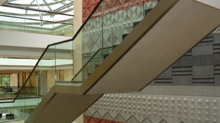 Design Indaba 10x10 Housing Project.