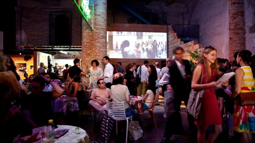 Photos: Francesco Galli. Courtesy: la Biennale di Venezia.