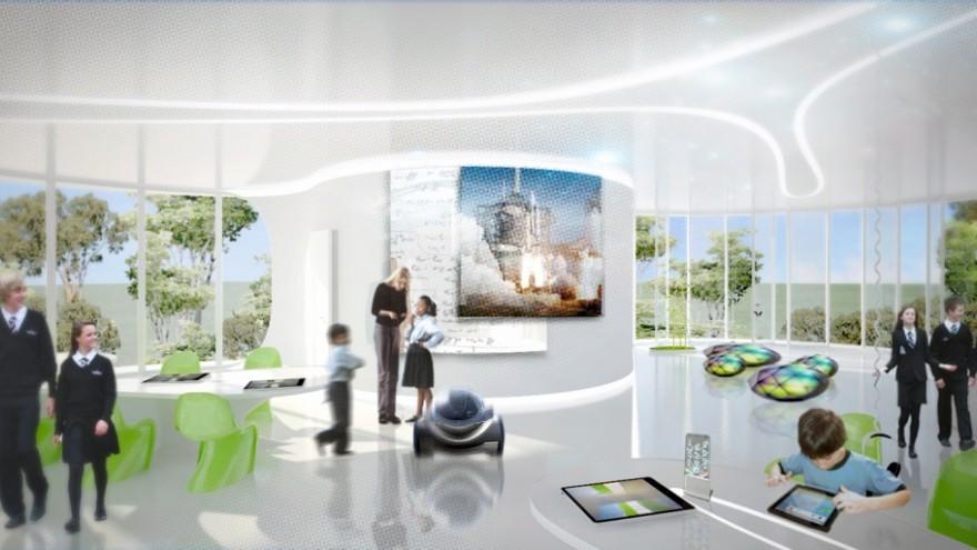 Classroom Design Companies ~ Future school design indaba