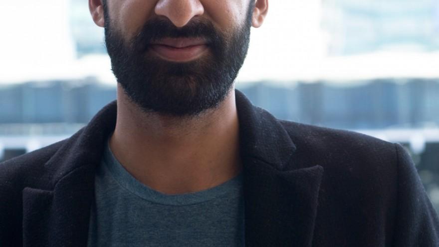 Multidisciplinary architect Asif Khan