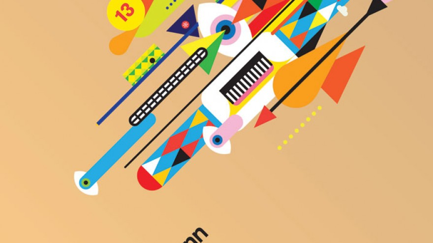 The Racing Poster Portfolio by Paul Garbett.