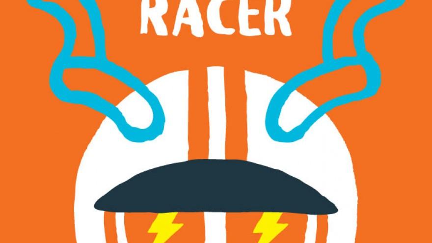 The Racing Poster Portfolio by Warwick Kay.