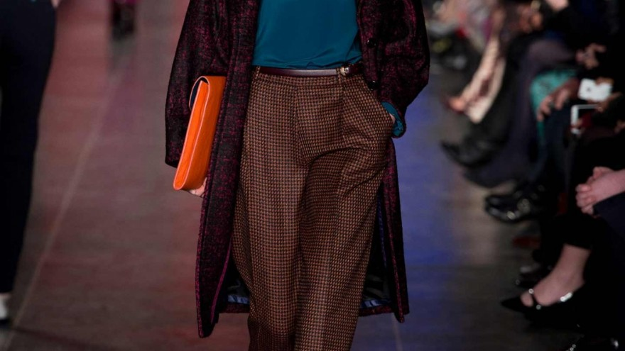 Autumn/winter 2013 Collection by Paul Smith. Images: © 2013 Paul Smith.