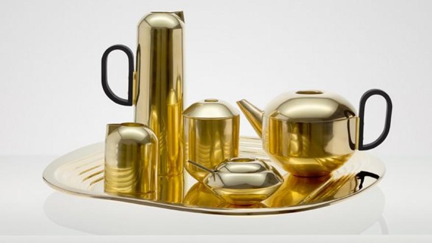 Form Tea by Tom Dixon.