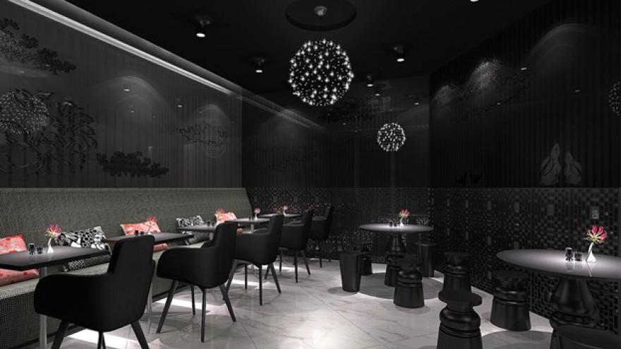 Mira Moon interior by Wanders & Yoo