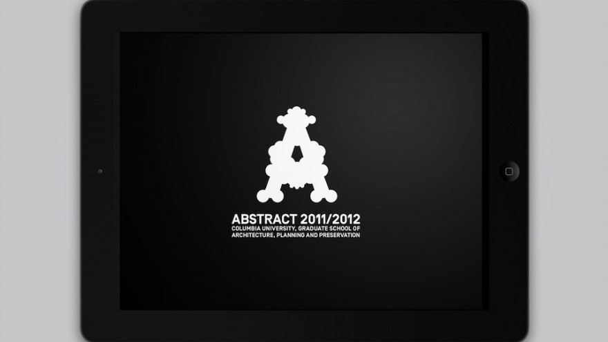 Abstract 2011/2012 by Stefan Sagmeister.