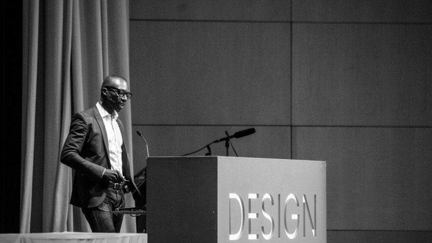 Architect Issa Diabaté