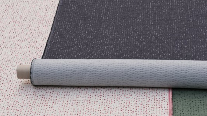 Rowan and Erwin Bouroullec's new collection for Kvadrat.