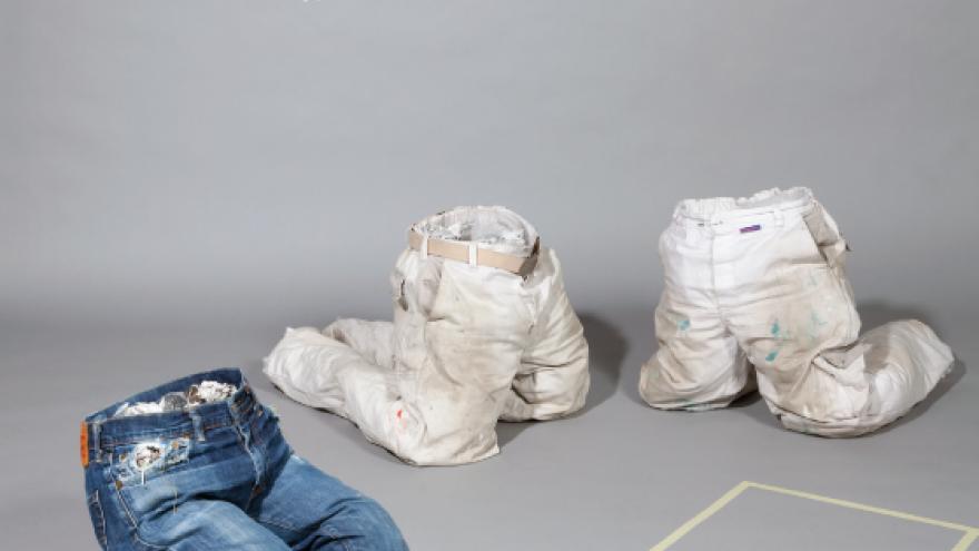 Kneeling – Five years of We Make Carpets.