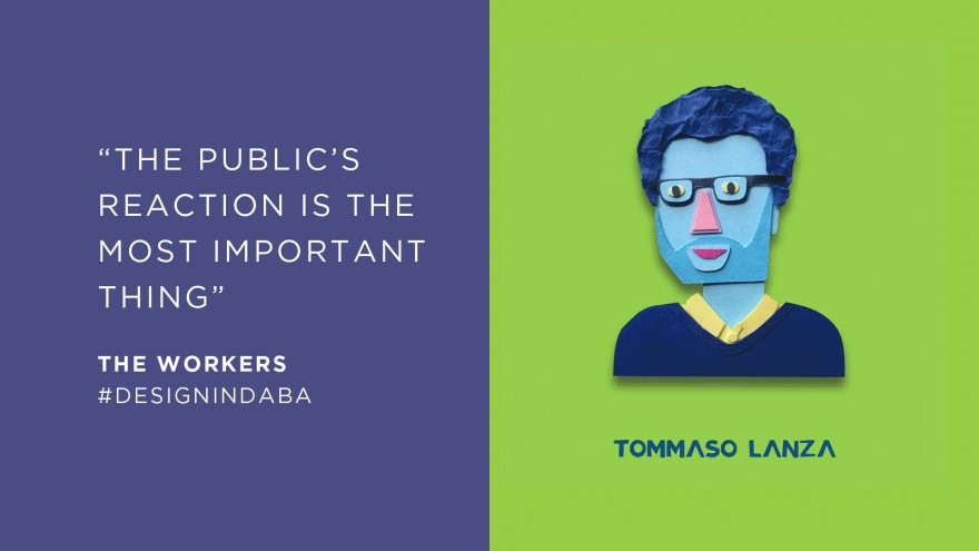 Tommaso Lanza, The Workers