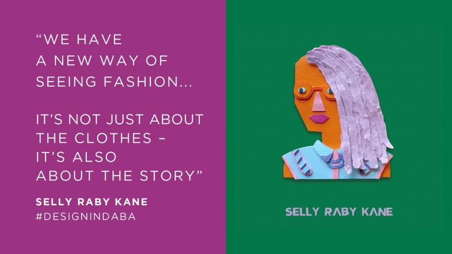 Selly Raby Kane