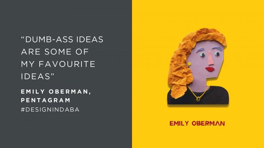 Emily Oberman