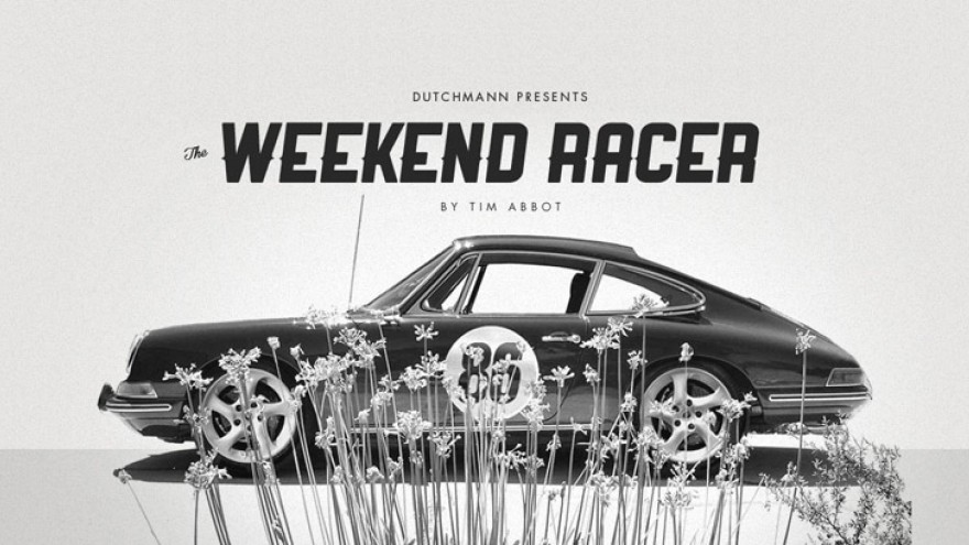 Weekend Racer by Dutchmann and Tim Abbot