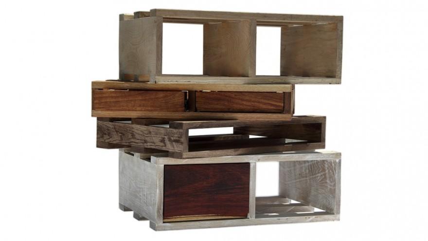Nkwana Unit Modules by Homewood.