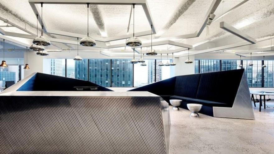 Spontaneous interior   Design Indaba