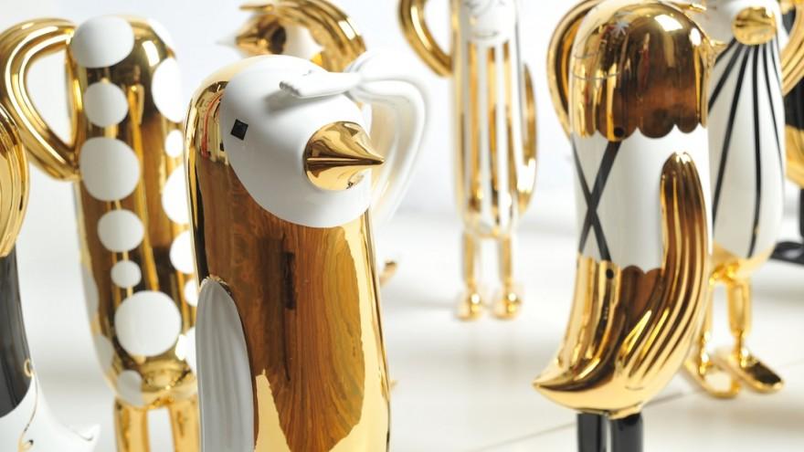 Hope Bird collection by Jaime Hayón.
