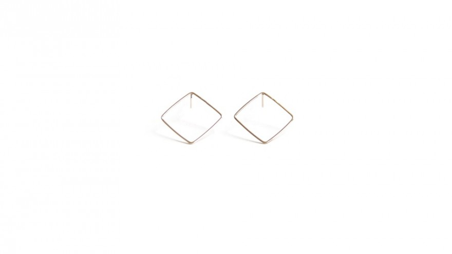 Geometrics collection by Smith Jewellery.