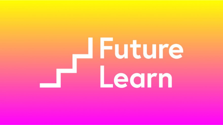 Future Learn by Ije Nwokorie.