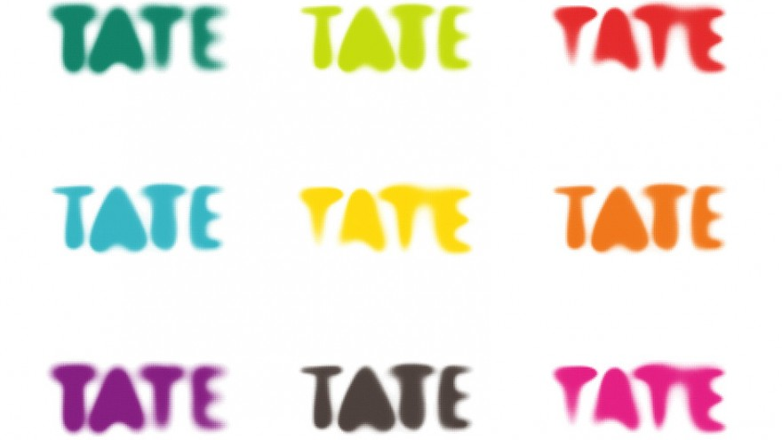 Tate by Ije Nwokorie.