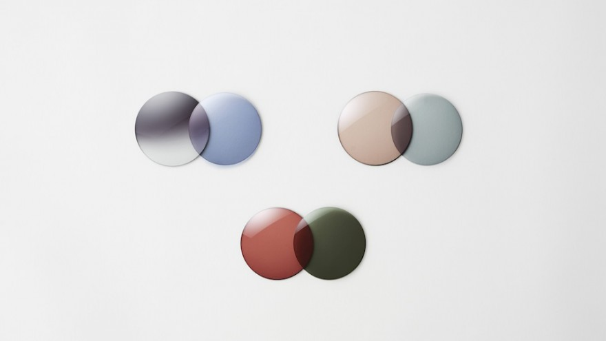 Eclipse collection by Nendo and Camper.