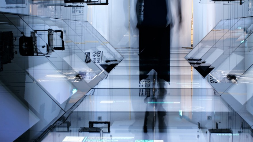 Open Oven by Carlo Ratti Associati. Image: ©MyBossWas.