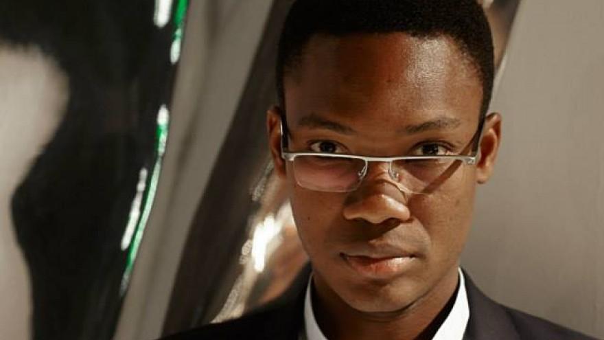 Ifeanyi Oganwu.