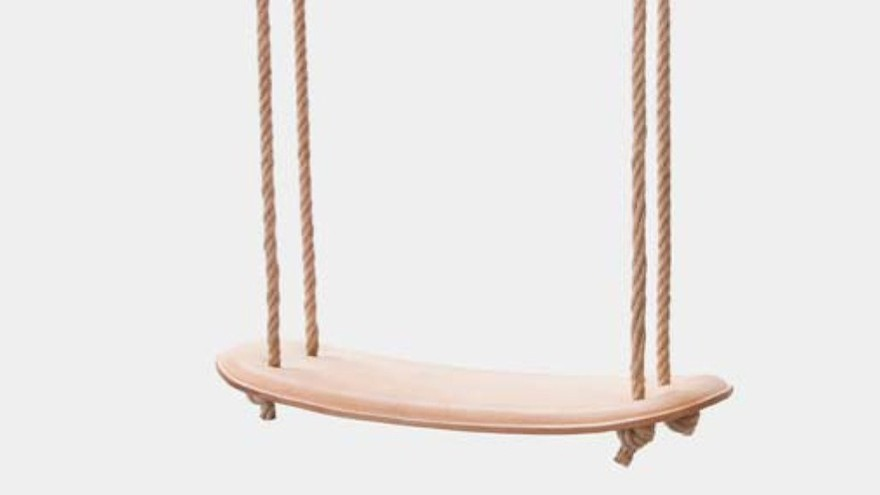 Swing by Jan Plechac and Henry Wielgus.