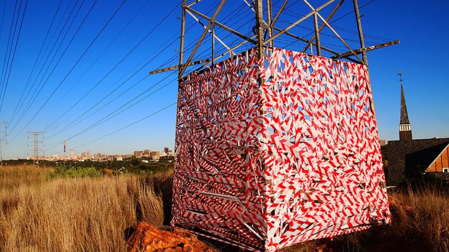 R1. City Cage