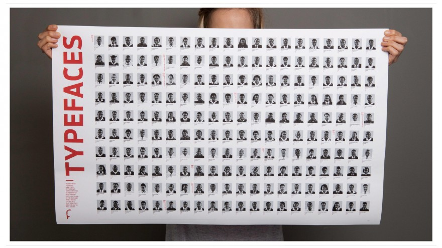 Fonts for the Future by joe Public.