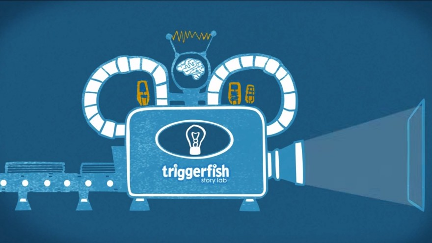 Triggerfish Animation Studio's new Story Lab could have a far-reaching impact on the animation industry in Africa.