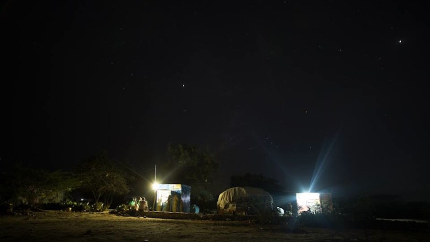 Qorax is the only international off-grid solar company serving consumers in post-conflict countries like Somaliland with clean energy and entrepreneurship training