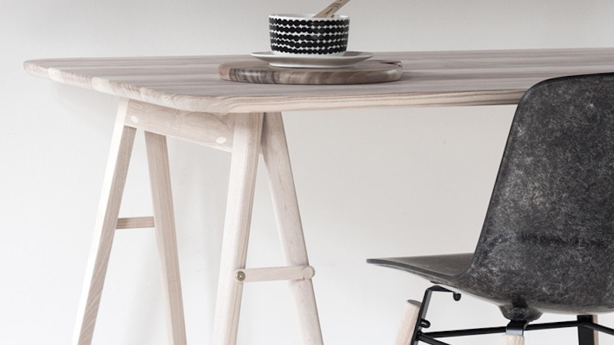 The Samara Work Table
