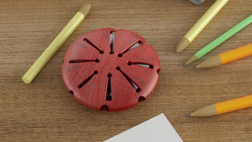 Lollypop by Hakan Gürsu from A' Design Award & Competition