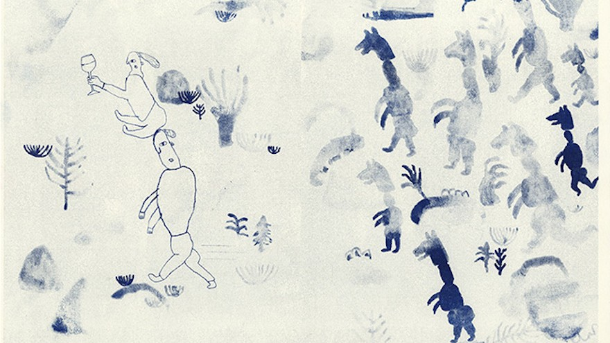 Kjersti Johanne Barli illustration