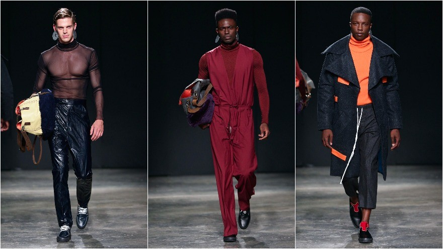 Rich Mnisi A/W 2016 Collection
