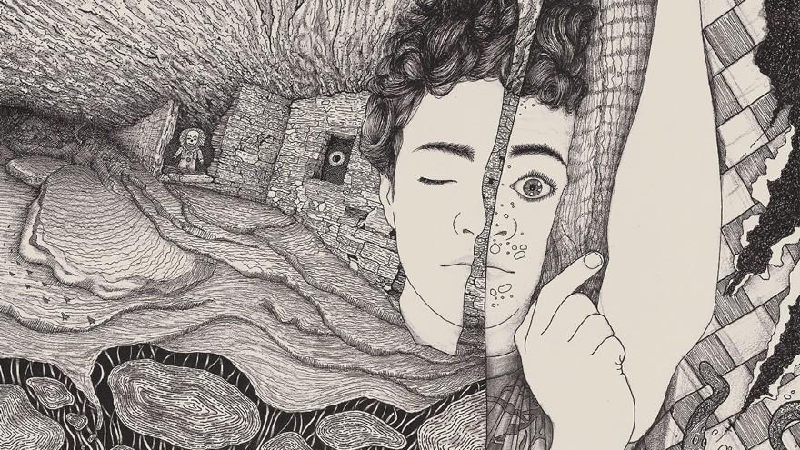 Engraved Memories by Mostafa Abdelmawla
