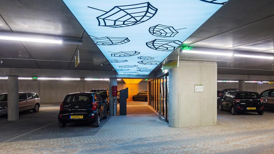 Katwijk flood defences