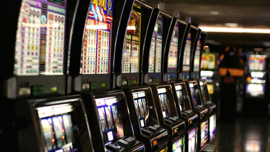 Slot machine reward psychology alt о casino