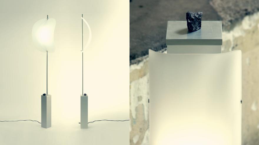 Minerae lamps