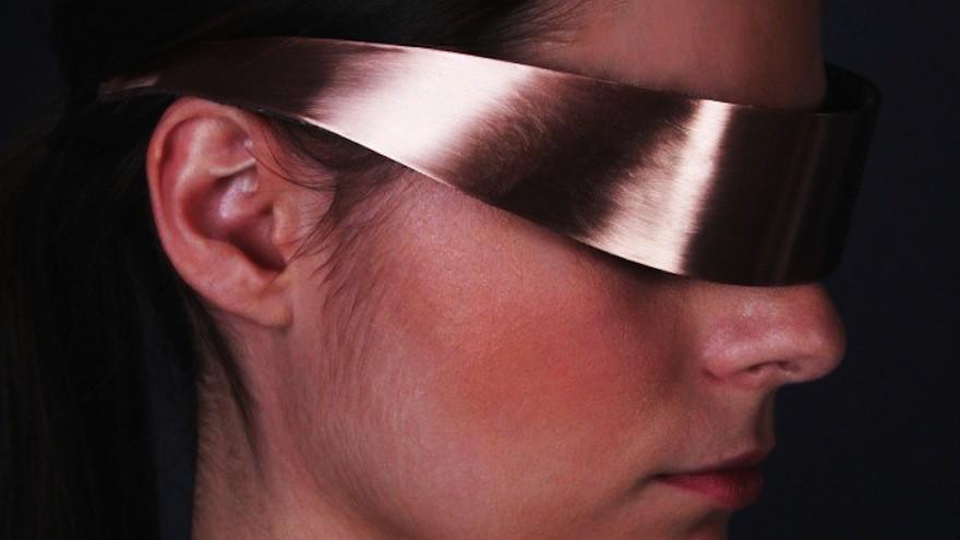 Beyond Blind glasses by Alberto Vasquez