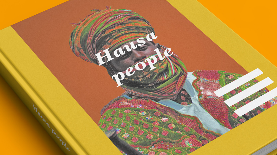 Hausa people cover