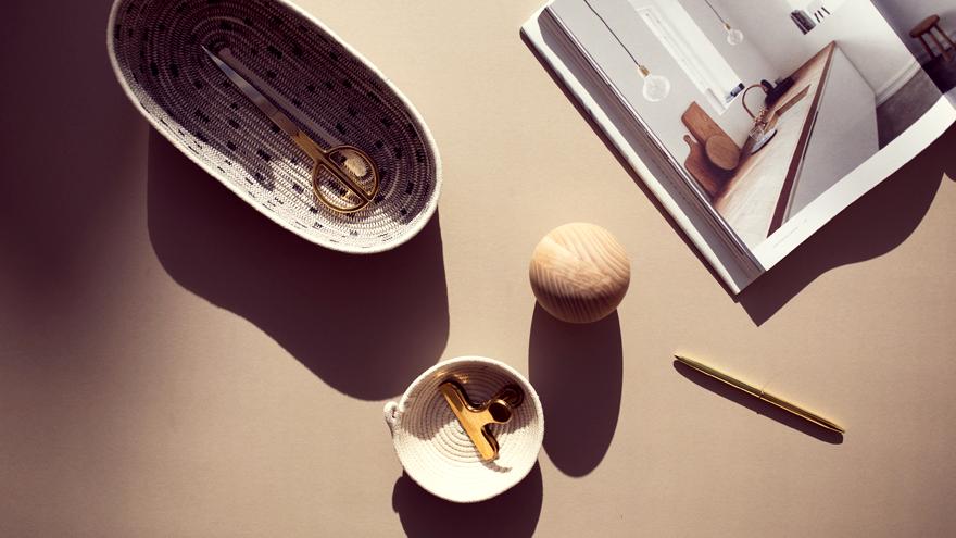 Mia Melange rebrand photo shoot