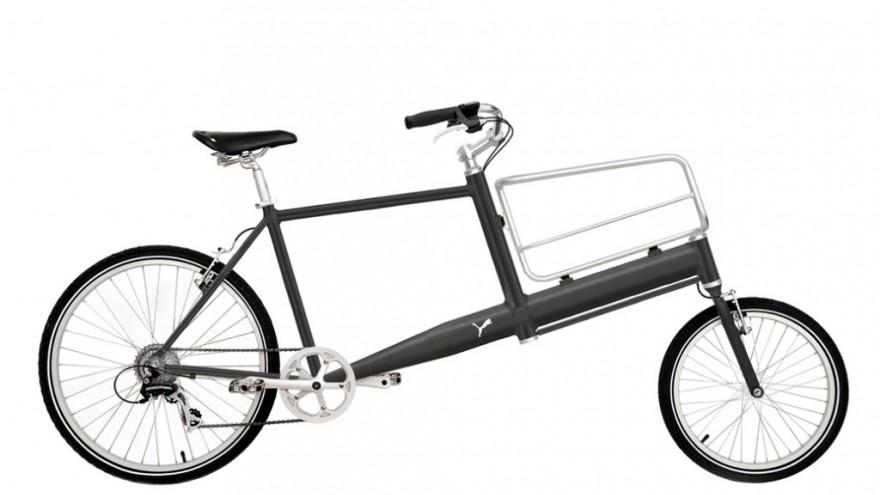 Puma Mopion Bike.